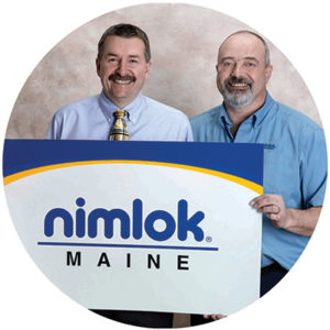 Nimlok Maine Trade Show Consultation